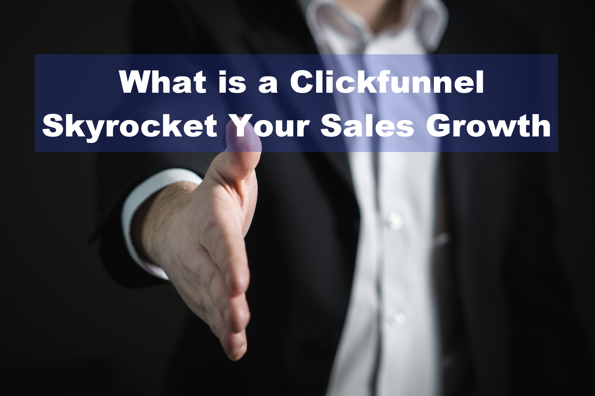 What is a Clickfunnel
